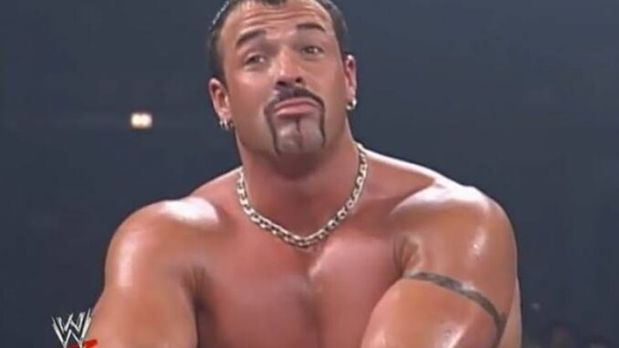 Buff Bagwell Car Accident