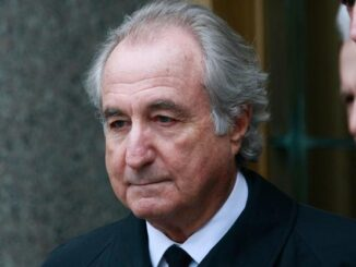 Bernie Madoff, Man Behind $65 Billion Ponzi Scheme, Dies In Prison