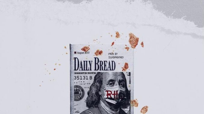 """Rich Homie Quan Returns With New Single """"Daily Bread"""""""